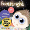 Sounds to help babies sleep - forest night