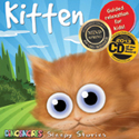 Bedtime stories for preschool - Kitten