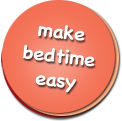 Dinosnores makes bedtime easy