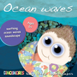 Sounds to help babies sleep - ocean waves